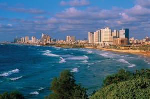 рейси в Тель-Авів з Вінниці