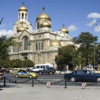 Киев — Варна