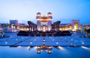 роскошный отдых в Бахрейне