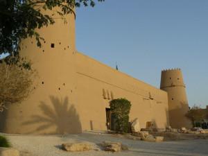 крепость Аль-Масак