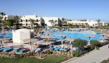 Горящий тур в отель Delta Sharm Resort 4*, Шарм-эль-Шейх, Египет