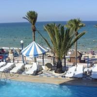 Гарячий тур в готель Dreams Beach 3*, Сусс, Туніс