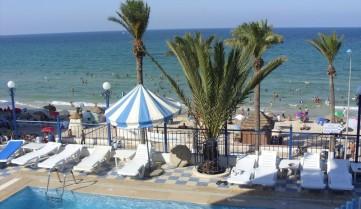 заказать горящий тур в Тунис в Бизнес Визит