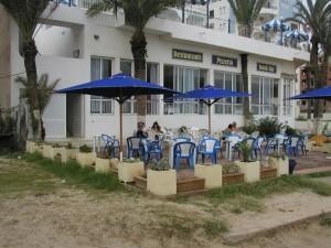 отдых вдвоем в Тунисе