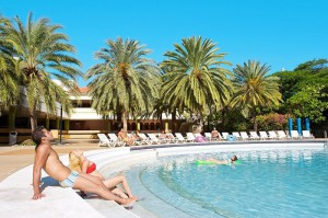 отдых в отеле Dunes Hotel & Beach Resort