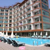 Гарячий тур в Grand Bayar Beach Hotel 4*, Туреччина, Аланія