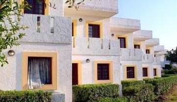 Горящий тур в отель Klio Apart Hotel 3*, остров Крит, Греция
