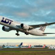 Невероятные скидки на рейсы в страны Европы и в Нью Йорк от LOT!