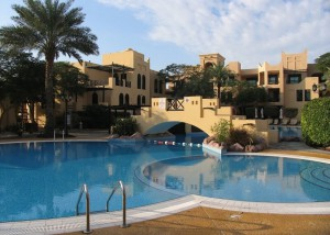 отпуск в Бахрейне