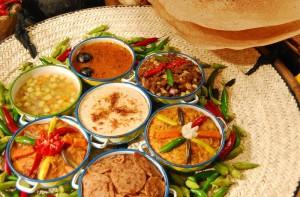 блюда Саудовской Аравии