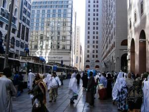 работа в Саудовской Аравии для украинцев