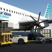 «Fly Your Ideas» от Airbus: выигрывайте 30 тысяч долларов!