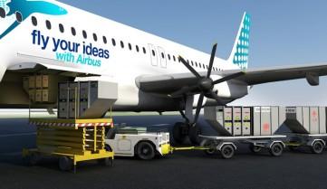 «Fly Your Ideas» від Airbus: вигравайте 30 тисяч доларів!