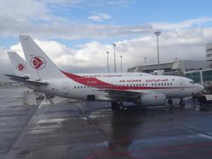 алжирские авиалинии