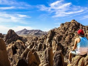 туризм в Алжире