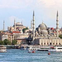 Херсон — Стамбул