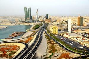 поездка в Бахрейн