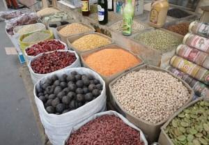 рынок в Бахрейне