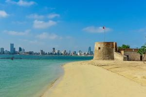 виды Бахрейна
