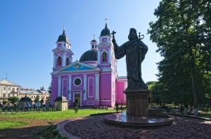 знижки на рейс Київ - Чернівці