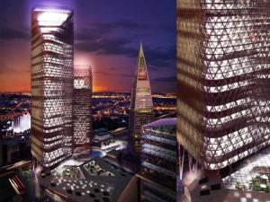 столица Саудовской Аравии