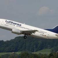 Lufthansa будет летать Одесса-Мюнхен круглый год