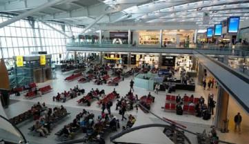В аэропорту Гэтвик заработал новый зал вылета
