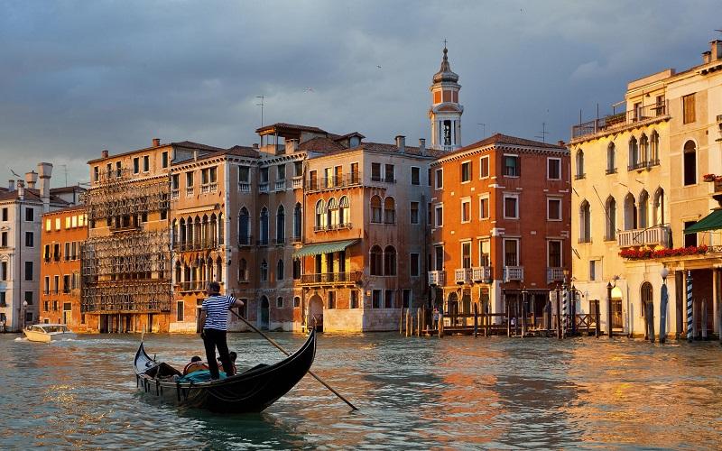 Недвижимость италии 2016 году