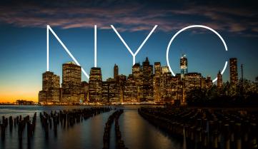 авиабилеты в Нью Йорк со скидкой!