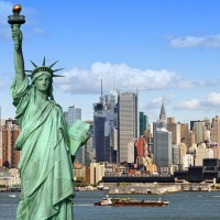 МАУ запрошує в Нью-Йорк: знижка на авіаквитки!
