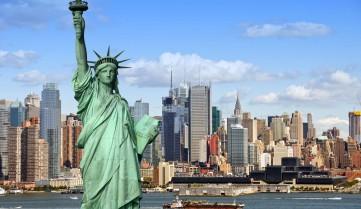 МАУ приглашает в Нью-Йорк: скидка на авиабилеты!