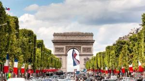 бронировать билеты в Париж