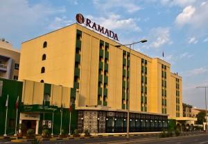 отель Рамада в Бахрейне