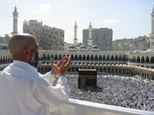 служение в Медине