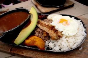 традиционные венесуэльские блюда