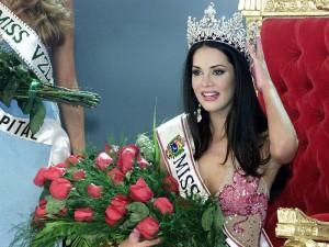 мисс Венесуэла