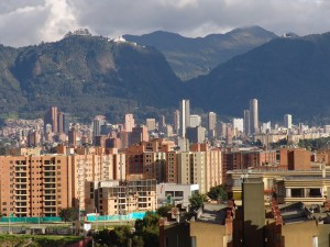 мегаполисы Южной Америки