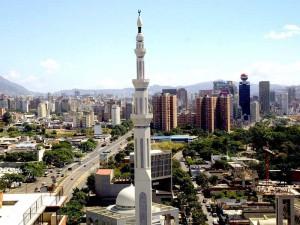 крупные города Венесуэлы