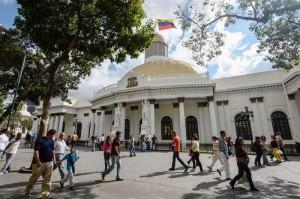 жители Каракаса