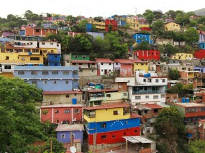 Венесуэльская архитектура