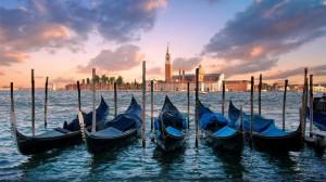 перелёты в Венецию