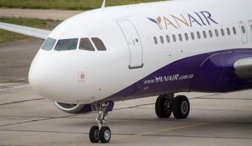 Авиакомпания Yanair приглашает в Тбилиси со скидкой!