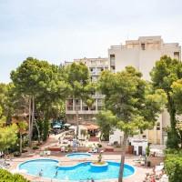Горящий тур в отель Best Mediterraneo 3*, Коста Дорада, Испания