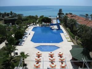 гарячий тур в Concordia Celes Hotel