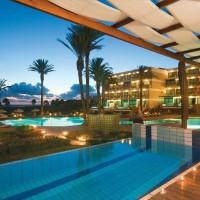 Гарячий тур в Constantinou Bros Asimina Suites Hotel 5*, Пафос, Кіпр
