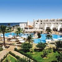 Горящий тур в отель El Mouradi Skanes 4*, Монастир, Тунис