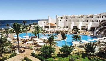 Забронировать горячий тур в Тунис в Бизнес Визит!