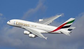 Emirates предложит пассажирам интерактивные развлечения!
