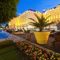 Гарячий тур в готель Мелія Гранд Ермітаж 5*, Золоті Піски, Болгарія