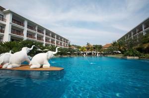 гарячий тур в Таїланд